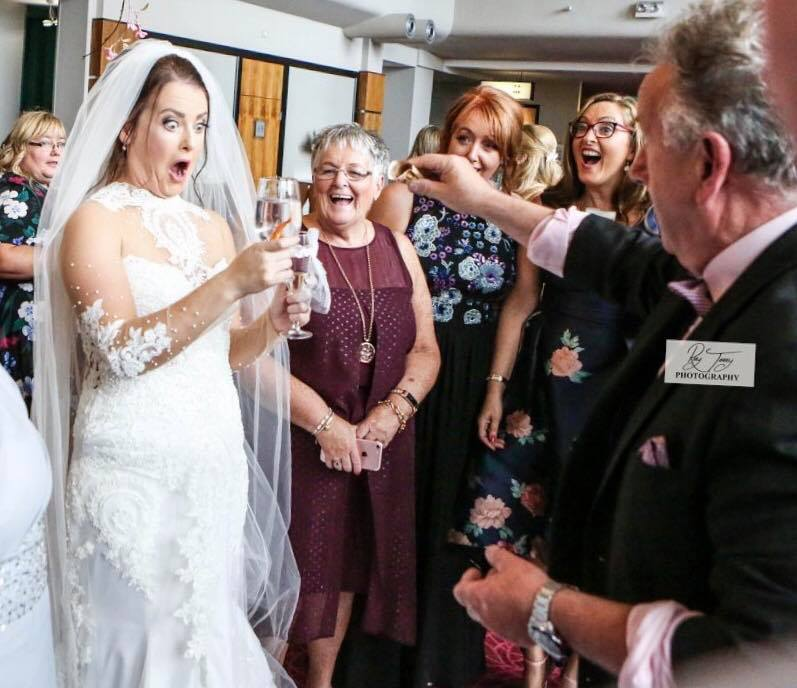 Magical Wedding Surprises